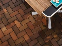 Patio Deck Tiles Rubber by Patio 2 Rubber Patio Pavers On Grass With Green And Red