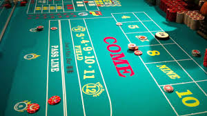 Craps Table Casino Craps Table Free Sound Effects Youtube