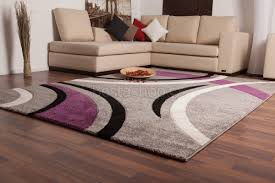 Tapis Rose Fushia by Indogate Com Tapis Salon Marron Chocolat