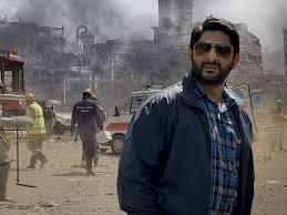 irada movie review arshad warsi u0027s film is an unexpected bollywood