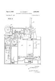patent us2850849 high speed flute grinding machine google patents