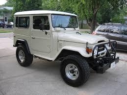 toyota land rover 1970 1978 toyota land cruiser information and photos momentcar