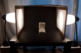 photography shooting table diy light tent comparison diy versus kit tents