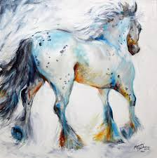 gypsy horse paintings page 2 of 9 fine art america