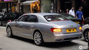 bentley flying spur bentley flying spur w12 7 february 2017 autogespot