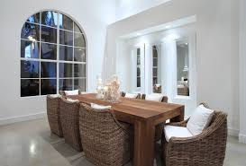 Dining Room Furniture Miami Miami Dining Room Sets For Sale Modern With Style Silver