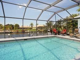 Wohnzimmerm El Royal Oak Villa Bella Costa Florida Cape Coral Firma Cape Coral