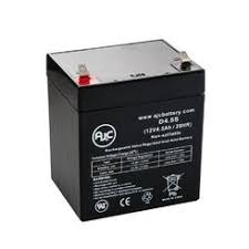 home alarm battery