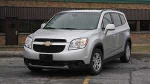 cadillac minivan 2012 2014 chevrolet orlando used vehicle review