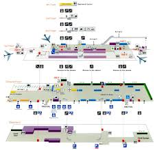 Cdg Airport Map Ory Airport Map Ory Terminal Map