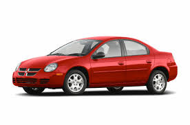 dodge cars photos dodge neon sedan models price specs reviews cars com