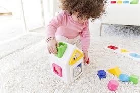 shapehouse amazon com kid o shape sorting house classic sorter toys u0026 games