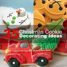 35 Christmas Tree Decoration Ideas by Ideas For Christmas Cookies Christmas Lights Decoration