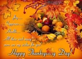 happy thanksgiving day cards free design and templates