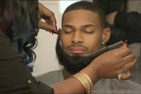 men hair weave pictures photos incredible check out the new beards and hair implant