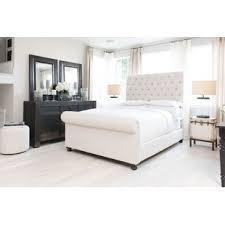 cortina sleigh bed king size wayfair