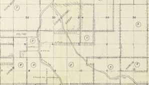 Denver Maps Maps To Lincoln Park U0027s History Across The Creek