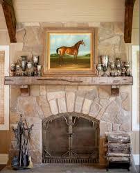 inspiring fireplace mantel decor design ideas wowfyy