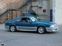 1993 mustang gt perfect color combo products i love pinterest