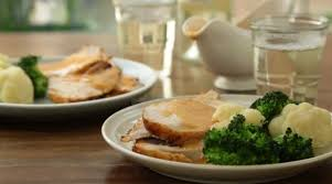 allrecipes thanksgiving turkey recipes how to make oven roasted turkey breast youtube