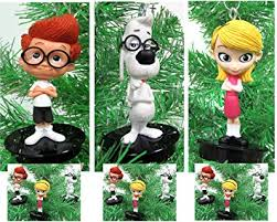 amazon peabody sherman 3 piece holiday christmas tree