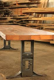Cast Iron Bench Legs Manufacturers Best 25 Cast Iron Table Legs Ideas On Pinterest Reclaimed Wood