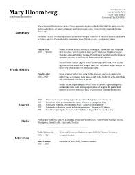 work experience resume template this is work resume template goodfellowafb us