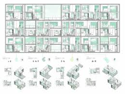 cuhk of architecture presents 21st master of architecture