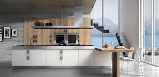 cuisines haut de gamme cuisines italiennes aran la cuisine design par culinelle