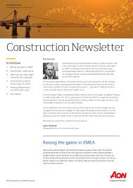 aon construction newsletter v3