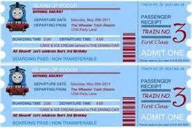sports ticket invitation template free invitation template