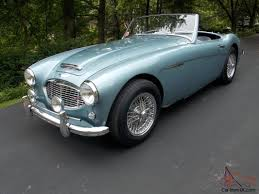 motor corporation restored by british motor corporation pa
