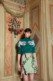 vivetta milano pre fall 2017 18 shows vogue it fashion