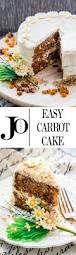 carrot cake jo cooks