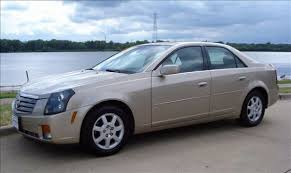 2005 cadillac cts wheels 2005 cadillac cts gold leather sunroof alum wheels