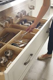 kitchen drawer storage ideas best 25 custom kitchen cabinets ideas on custom