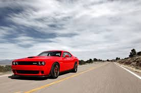 Dodge Challenger Srt - the dodge challenger srt hellcat is ready to pounce