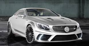 mercedes s coupe mansory kit for mercedes s class coupe c217 coast