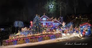 Heritage Park Christmas Lights 32 Festive Places To See Christmas Lights In Vancouver Daily