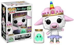 Toys R Us Toys For Toys R Us Sdcc Exclusive Tinkles With Ghost Funko Pop Pre Order