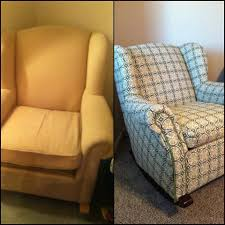 bedroom how to upholster a chair armchairs on carpeting in