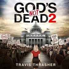themes in god are not to blame god s not dead 2 by travis thrasher