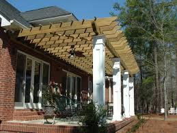 Pergola Designs Pictures by You Can See The Left End Of This Magnificent Pergola With The