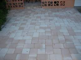 Home Depot Concrete Patio Blocks by Paver Holland Paver Home Depot Design Ideas Outdoor More