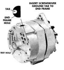 10si 15si alternator repair manual troubleshooting