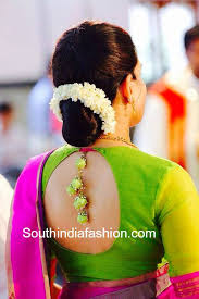 blouse design simple blouse design for traditional sarees south india fashion