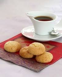 thanksgiving cookies recipes thanksgiving coffee cookies eatwell101
