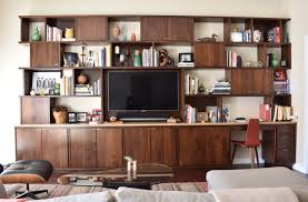 wall unit francisco wall unit