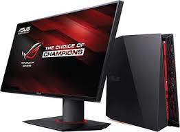 ordinateur de bureau gaming g20 nouveau mini pc gaming d asus republic of gamers