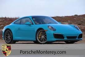 porsche 911 msrp 2017 porsche 911 pricing for sale edmunds